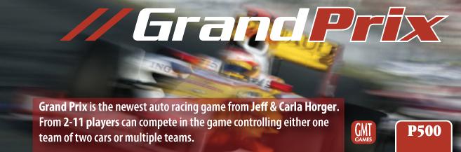 GMT - Fall sales GrandPrixP500-1