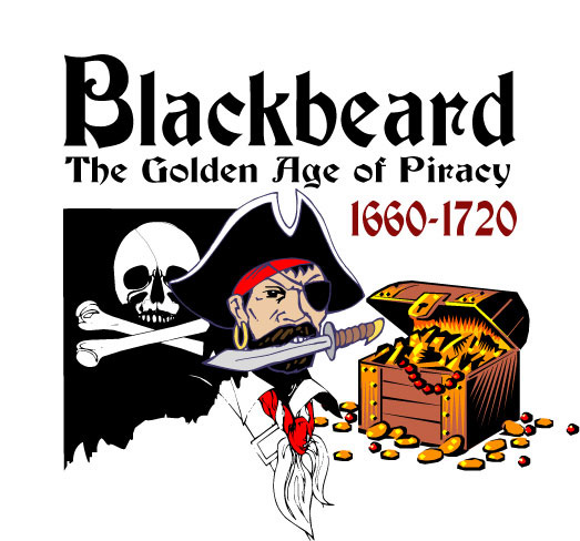 Gmt Games Blackbeard The Golden Age Of Piracy 2nd
