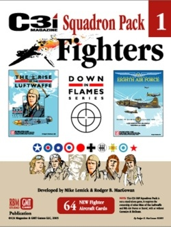 C3i DiF Squadron Pack #1: Fighters