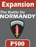 GMT Games: The Battle for Normandy Expansion