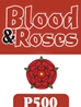 Blood and Roses (T.O.S.) -  GMT Games