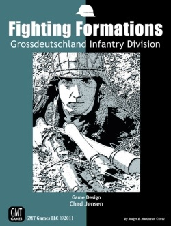 Fighting Formations: GD Infantry Div.