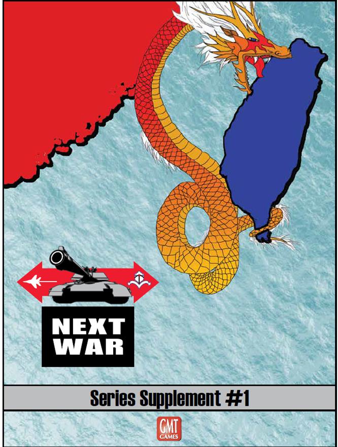 Next War Supplement 1 -  GMT Games