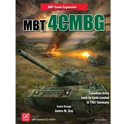 GMT Games - P500