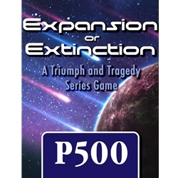 expansion-or-extinction
