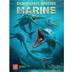 dominant-species-marine