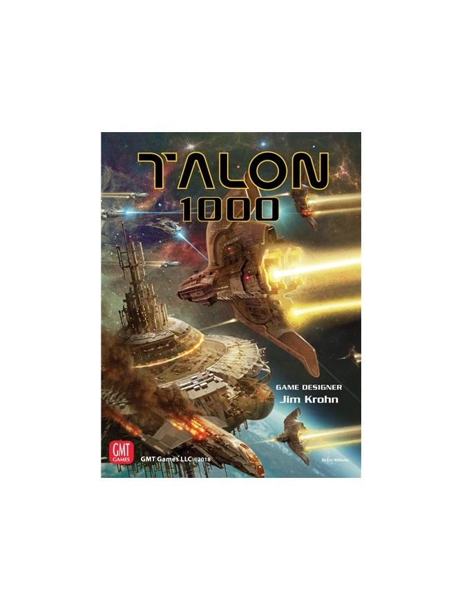 GMT Games - Talon 1000