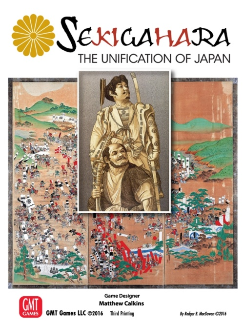 5fd115951196 GMT Games - Sekigahara