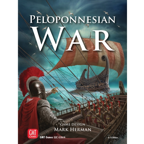 Peloponnesian War -  GMT Games
