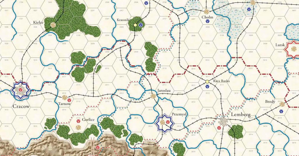 Gmt games clash of giants ii the campaign was a catastrophe for austria hungary but in the end the result was a fatally incomplete victory for the russians gumiabroncs Images